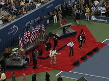 Earth, Wind & Fire at 2008 US Open.jpg