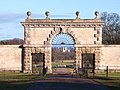 East Gate, Studley Royal (geograph 2243765).jpg