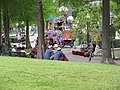 Easter Sunday in New Orleans - Armstrong Park Easter Float 04.jpg