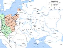 Eastern Front (World War II) - Wikipedia