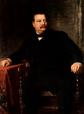 Eastman Johnson - Grover Cleveland - Google Art Project.jpg