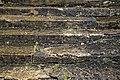 Easton Lodge Gardens, Little Easton, Essex, England ~ Italian Garden steps detail.jpg