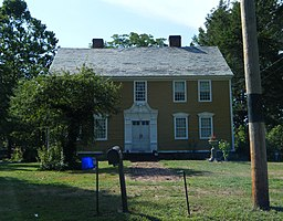 Ebenezer Grant House South Windsor CT.jpg