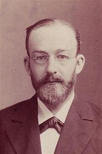 Eberhard Nestle German scholar