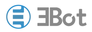Ebot (microcontroller) - Image: Ebot logo