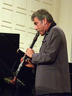 Eddie Daniels American musician