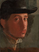 Edgar Degas - Self-Portrait - Google Art Project.jpg