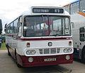 Edinburgh Corporation Transport preserved bus 121 Bedford YRT Alexander Y Type GSX 121N, 26 September 2004.jpg