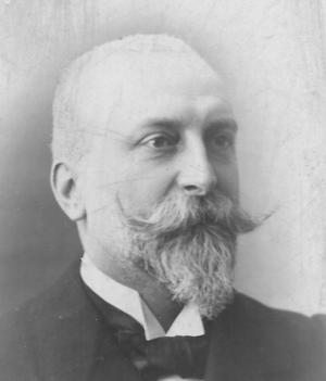 Edmond Coignet - Image: Edmond Coignet