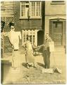 Edna St. Vincent Millay and husband Eugen Jan Boissevain.tif