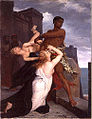 Edouard Théophile Blanchard La mort d'Astyanax.JPG