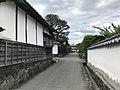 Edoya Lane near former residence of Aoki Shusuke.jpg