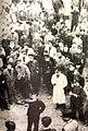 Eells Statement Opposition Rally in Hokkaido Univ. 1950.jpg