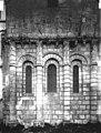 Eglise - Abside - Sireuil - Médiathèque de l'architecture et du patrimoine - APMH00027243.jpg