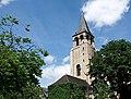 Eglise St Germain des Pres 聖哲曼教堂 - panoramio (1).jpg
