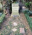 Ehrengrab Hüttenweg 47 (Dahl) Rudolf Nelson.jpg