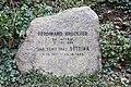 Ehrengrab Trakehner Allee 1 (Westend) Ferdinand Bruckner.jpg