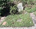 Ehrengrab Trakehner Allee 1 (Westend) Kurt Wegner.jpg