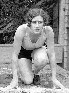 Eileen Wearne Australian sprinter