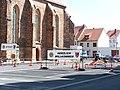 Eilenburg 1050-Jahrfeier Nikolaiplatz Mitmachparcours.jpg