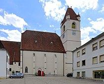 Eisenstadt - Dom (1).JPG