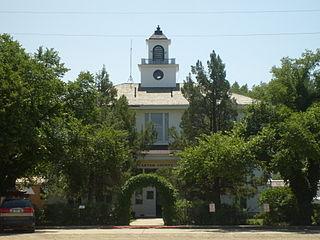 Carter County, Montana U.S. county in Montana