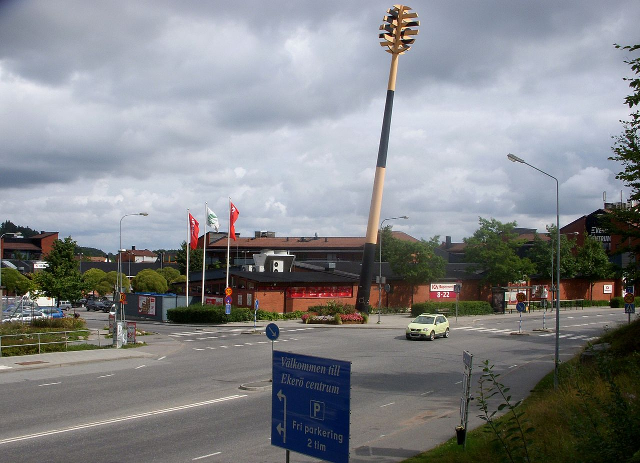 Gllsta - Villas for Rent in Eker, Stockholms ln, Sweden