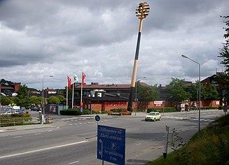 Ekerö - Central Ekerö