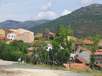 El Atazar - Image: El Atazar