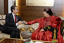 Jose Luis Rodriguez Zapatero Wikipedia