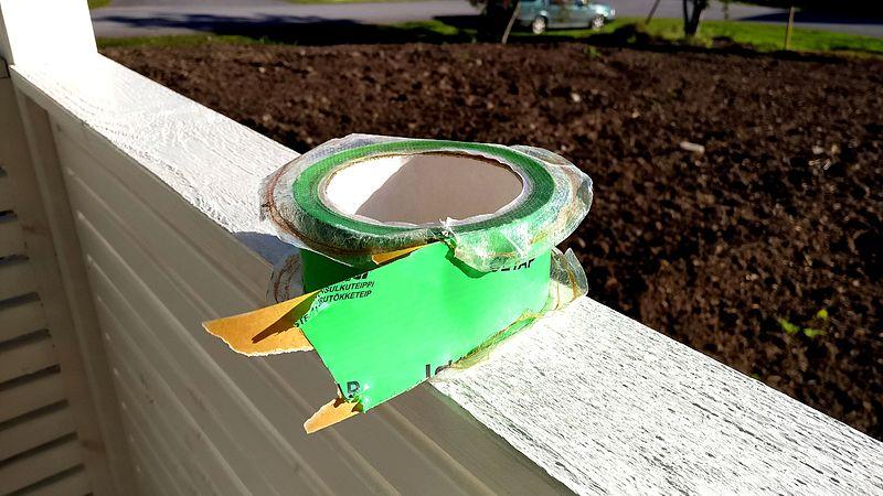 File:Elastic and self-adhesive polyethylene tape.jpg