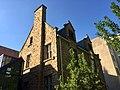 Eldred Hall, Case Western Reserve University, Cleveland, OH (28593872417).jpg