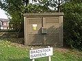 Electricity Substation No 1782 - Bradstock Gardens - geograph.org.uk - 2630417.jpg