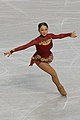 Elene Gedevanishvili at 2010 European Championships (4).jpg