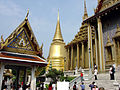 Elevated Platform. Wat Phra Kaeo, a028.jpg