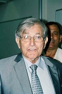 Eli Hurvitz Israeli businessman