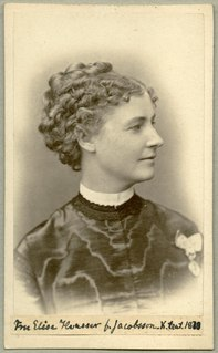 Elise Hwasser