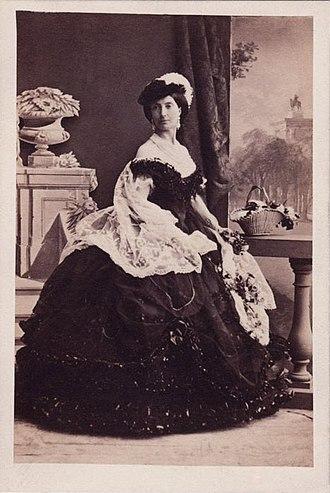 Elizabeth Wellesley, Duchess of Wellington - Image: Elizabeth Wellesley (née Hay), Duchess of Wellington