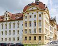 Ellingen, Schloßstraße 9, Residenz, 005.jpg