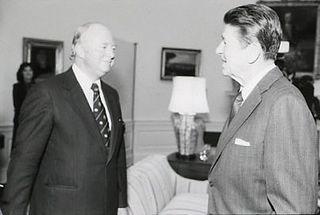 Elmer B. Staats