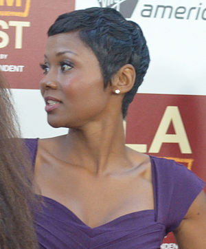 Emayatzy Corinealdi - Corinealdi in June 2012