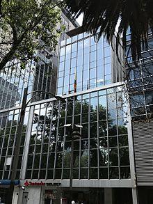 ciudad juarez embassy
