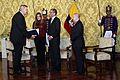 Embajador de Alemania presenta Cartas Credenciales (10561223666).jpg