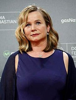 Emily Watson British actress