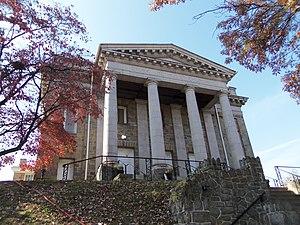 Brightwood (Washington, D.C.) - Emory United Methodist Church