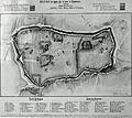 Enceinte fortifiée de Reims plan Maquart.JPG