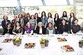 Encuentro de la alcaldesa con directoras de colegios madrileños con motivo del Día Internacional de la Mujer 02.jpg