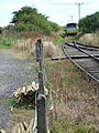 End of the line^ - geograph.org.uk - 511940.jpg