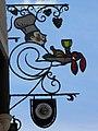 Enseigne (47 rue des Clés) (Colmar).JPG