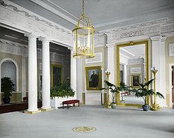 Entrance Hall Wikipedia